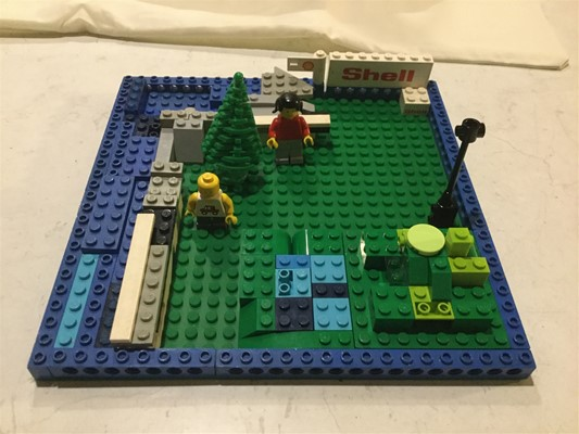 LEGO Club - Shell Park