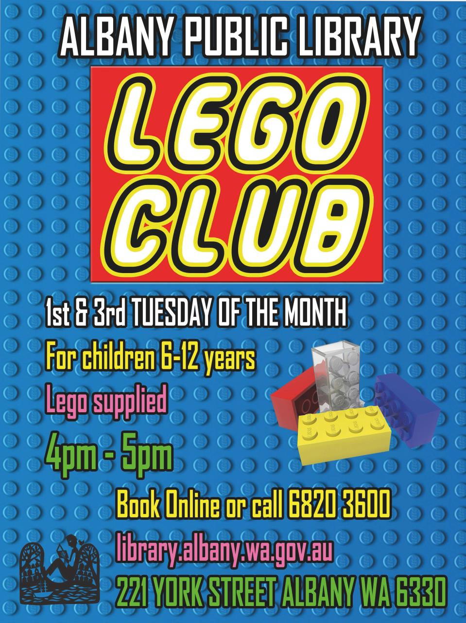 Lego Club Everything is Awesome 2019!